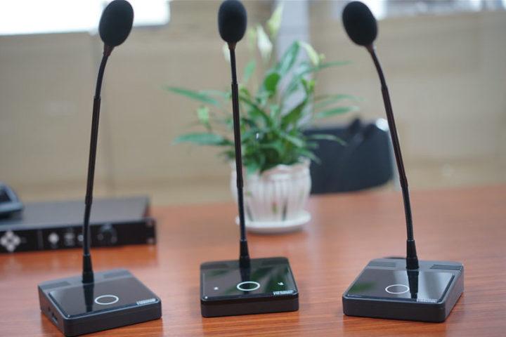 Пульты конференц-системы Classic-D