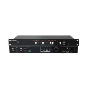 Центральный контроллер конференц-системы VIS-DCP1000