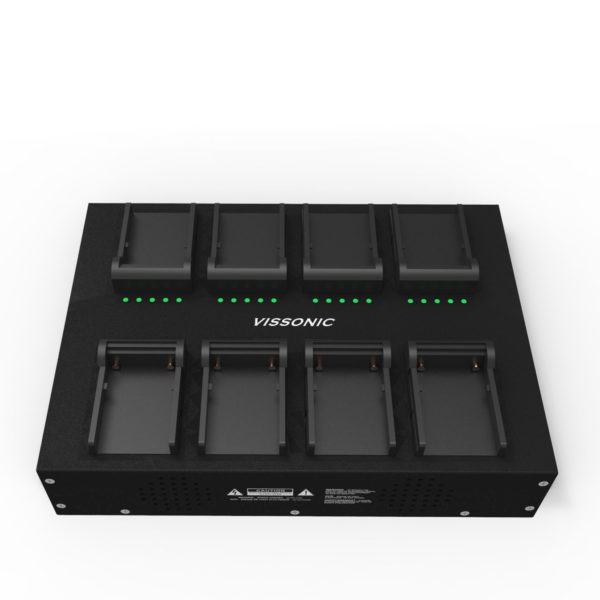 Бокс VIS-WCH1 для зарядки аккумуляторных батарей