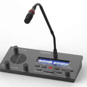 Пульт переводчика VIS-INT64