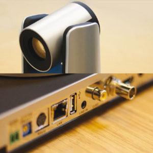 Система видеозаписи и трансляции