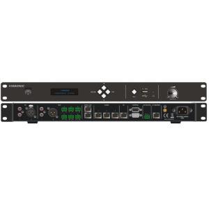 Центральный контроллер конференц-системы VIS-DCP2000-R