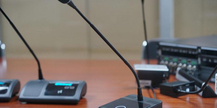 Конференц-системы VISSONIC